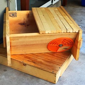 Hives, Equipment, & Accessories